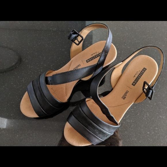 82f372c9a9c Clarks Shoes - Clarks Lafley Aletha